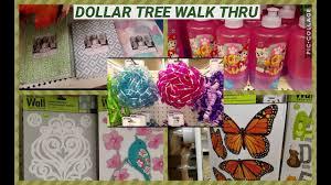 dollar tree new white christmas tree new wall creations new bows