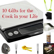 Kitchen Gift Ideas healthy christmas food gift ideas food done light