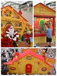 Christmas Decorations Shopping Centres Australia by Pacific Fair Shopping Centre Christmas Decoration 2012 Festive