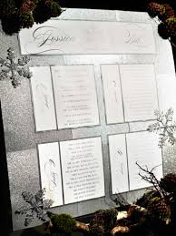 wedding table assignment board invitations more photos table assignment display inside weddings