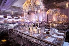Long Table Centerpieces Long Table Centerpiece Ideas Custom Acrylic Centerpieces For Wedding