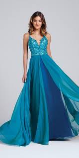 v neckline prom dresses low neckline prom dresses