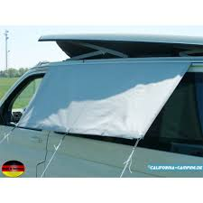 California Awning T5 California Comfortline Se U0026 Beach Awning For The Driver Side
