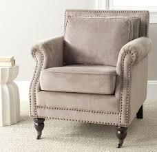 Savannah Club Chair Chair Sea7003a Accent Chairs Furniture By Safavieh Caleb Club
