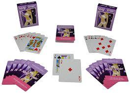 amazon com strip u0026 tease card game for couples bundle