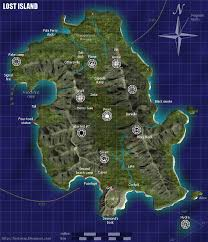map of island image lost island map v3 3 png lostpedia fandom powered by wikia