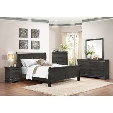Slate Gray Piece Queen Bedroom Set Mayville RC Willey - Bedroom sets at rc willey