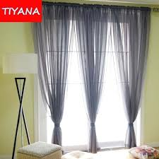 Gray And White Blackout Curtains Purple And Grey Curtains Semi Opaque Purple And Grey Blackout