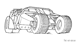 charming beautiful free batman cartoon coloring pages for kids