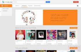 google play music and all access live in czech republic finland