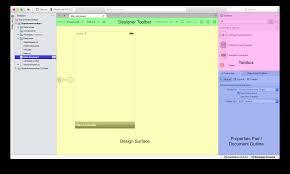 ios designer basics xamarin