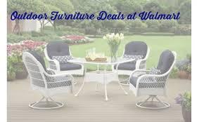 Walmart Patio Furniture Clearance Walmart Outdoor Furniture Clearance Deals Southern Savers