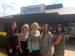rockwall chamber unveils executive women u0027s alliance blue ribbon news