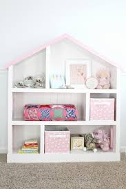 bookcase for girls best of house bookshelf playrooms tutorials and