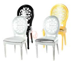 Louis 15th Chairs French Style Louis Xv Chairs And Louis Xvi Clear Back Wedding