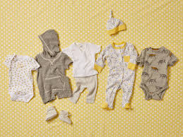 baby clothes for the six weeks babycenter