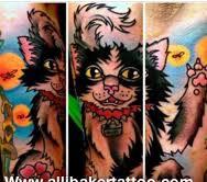 wildwood tattoo beach bash featured artists