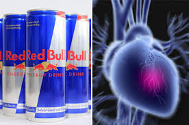 Side Effects Of Bull Energy Is Bull Bad For Your Infographic Reveals All Daily