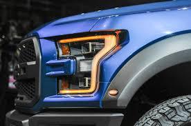 2016 F 150 Raptor 2017 Ford F 150 Raptor First Look