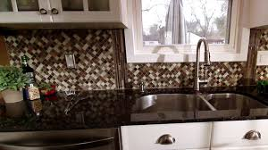 Kitchen Backsplash On A Budget I My Kitchen Diy