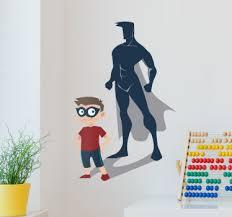 stickers garcon chambre stickers enfant tenstickers