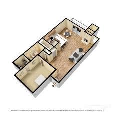 one bedroom floor plans u2014 newport village apartments