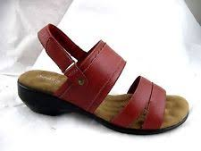 Comfort Sandals For Walking Walking Cradles Sandals And Flip Flops For Women Ebay