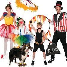 Circus Halloween Costumes 40 Halloween Circus Theme Images