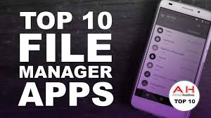 best android apps u2013 file manager u2013 2017 androidheadlines com