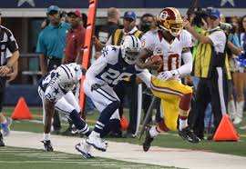 cowboys redskins thanksgiving redskins cowboys rivalry 52 years and an ever changing script