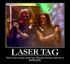 Lazer Tag Meme - register online laser tag you re it