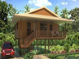 wooden bungalow house design small bungalow house plans small