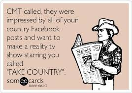 Fake Country Girl Meme - ha who ever made this 3 country girl at pinterest