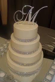 279 best wedding cakes bling images on pinterest wedding