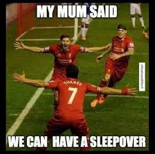 Funny Soccer Meme - this is totally us brianna falt bethany shoda sahagun funnies