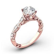 tacori crescent engagement ring tacori ht2558rd crescent engagement ring