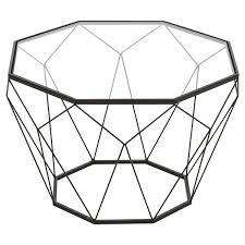 Wohnzimmertisch Skandinavisch Couchtisch Skandinavisches Design Design Metall