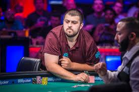 wsop final table the nine wsop 2017 blumstein leads cosmopolitan final nine seeking poker s