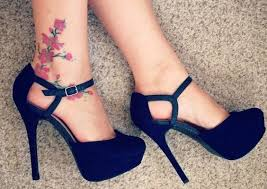 ankle tattoos top 200 trending ankle that s georgeous
