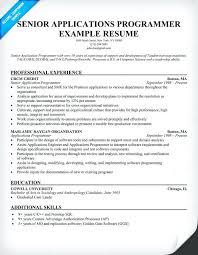 sample computer programmer resume image credit image resume