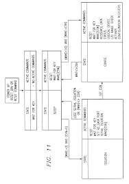 patent us6314330 single chip audio system power reduction
