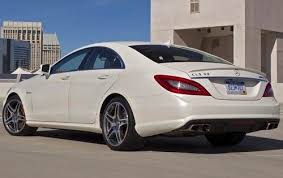 cls mercedes amg used 2012 mercedes cls class cls63 amg pricing for sale