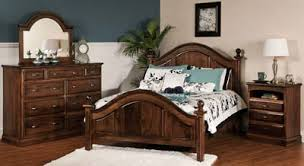 Indiana Bedroom Furniture by Adrianna Bedroom Collection Indiana Amish Bedroom Set
