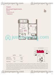 Podium Floor Plan by Claren Podium Floor Plans Justproperty Com