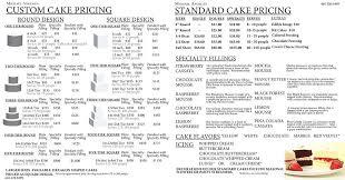 wedding cake costs wedding cake prices easy recipes