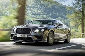 bentley continental gt car bentley car review bentley continental gt supersports london evening