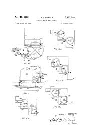 How To Train For Stair Climb by Patent Us3411598 Stairclimbing Wheelchair Google Patents