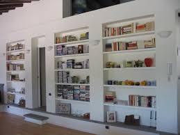 librerie muro cartongesso prezzi controsoffitti librerie pareti cabine