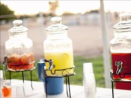 surprising small backyard wedding reception ideas photo design