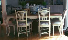 ethan allen country french dining table and chairs french ethan allen country french dining table and chairs